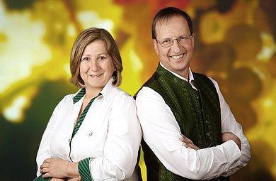 Veronika & Alfred Klöckl